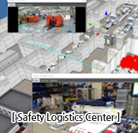 [ Safety Logistics Center ]